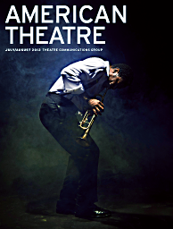 American Theatre May/June 2012 Cover