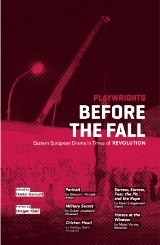 Playwrights Before The Fall