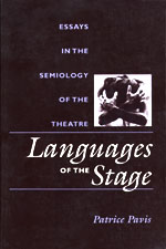 Languages of the Stage