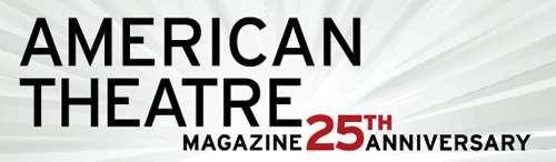 American Theatre's 25th Anniversary Benefit